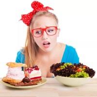 похудеть за неделю на 5 кг без диет